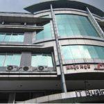 Cao ốc cho thuê văn phòng IT Business Centre, Vân Côi, Quận Tân Bình - vlook.vn