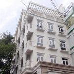 Cao ốc cho thuê văn phòng Kappel Land Bàu Cát, Quận Tân Bình - vlook.vn
