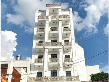 Cao ốc cho thuê văn phòng Kappel Land Building, Hồng Lạc, Quận Tân Bình - vlook.vn