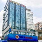 Cao ốc cho thuê văn phòng Kappel S Building, Hoàng Văn Thụ, Quận Tân Bình - vlook.vn