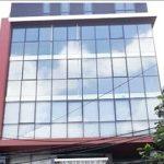 Cao ốc cho thuê văn phòng Khoai Asia Building, Phạm Phú Thứ, Quận Tân Bình - vlook.vn