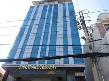 Cao ốc cho thuê văn phòng Kicotrans Đống Đa, Quận Tân Bình - vlook.vn