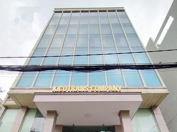 Cao ốc cho thuê văn phòng Kicotrans Sông Thao, Quận Tân Bình - vlook.vn