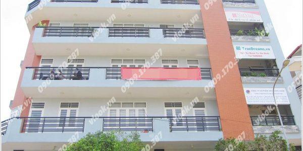 Văn phòng cho thuê Nguyễn Thế Truyện Building, Phường Tân Sơn Nhì, Quận Tân Phú, TP.HCM