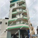 Cao ốc văn phòng cho thuê Vietmap Building Trần Nhân Tôn Quận 5 - vlook.vn