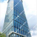 Cao ốc cho thuê văn phòng VPBank Tower Saigon Tôn Đức Thắng Phường Bến Nghé Quận 1 TPHCM - vlook.vn