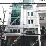 Cao ốc văn phòng cho thuê Win Home Nguyễn Thái Bình, Quận Tân Bình, TP.hCM - vlook.vn