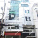 Cao ốc cho thuê văn phòng Win Home Nguyễn Thái Bình Phường 12 Quận Tân Bình TPHCM - vlook.vn