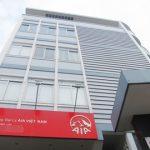 Cao ốc cho thuê văn phòng AIA Building, Phan Đăng Lưu, Quận Phú Nhuận, TPHCM - vlook.vn