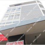 Cao ốc văn phòng cho thuê AIA Building Phan Đăng Lưu Phường 1 Quận Phú Nhuận - vlook.vn