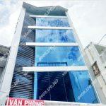 Cao ốc văn phòng cho thuê Aloha Building Hồng Hà Quận Tân Bình TP.HCM - vlook.vn