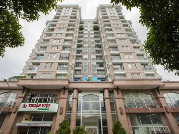Cao ốc văn phòng cho thuê Cao ốc Thuận Việt Lý Thường Kiệt Quận 11 - vlook.vn
