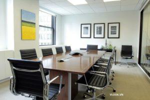 Dịch vụ cho thuê văn phòng xu thế phát triển 2017