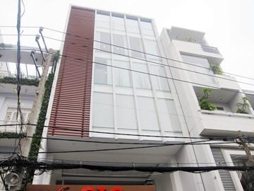 Cao ốc văn phòng cho thuê GIC Building 3 D2 Phường 25 Quận Bình Thạnh - vlook.vn