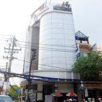 Cao ốc văn phòng cho thuê GIC Building 4 D2 Phường 25 Quận Bình Thạnh - vlook.vn