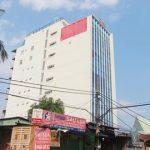 Cao ốc văn phòng cho thuê GIC Building Ung Văn Khiêm Phường 25 Quận Bình Thạnh - vlook.vn