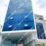 Cao ốc văn phòng cho thuê Hồng Hà Building Quận Tân Bình TP.HCM - vlook.vn
