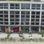 Cao ốc cho thuê văn phòng Koastal Building Nguyễn Hữu Cảnh Quận Bình Thạnh - vlook.vn