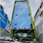 Cao ốc cho thuê văn phòng Pax Sky, Đề Thám, Quận 1, TPHCM - vlook.vn