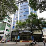 Cao ốc cho thuê văn phòng Sacomreal Building, Phó Đức Chính, Quận 1 - vlook.vn