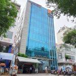 Cao ốc cho thuê văn phòng Saffi Tower, Nguyễn Văn Thủ, Quận 1 - vlook.vn