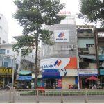 Cao ốc cho thuê văn phòng Sagofa Building, Trần Hưng Đạo, Quận 1 - vlook.vn