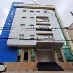 Cao ốc cho thuê văn phòng Saigon 3 Building, Nguyễn Văn Thủ, Quận 1 - vlook.vn