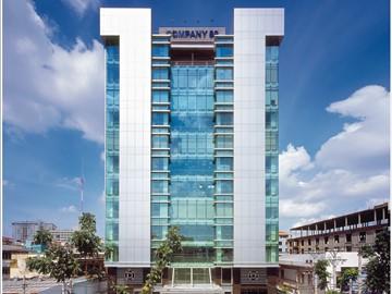 Cao ốc cho thuê văn phòng Saigon Finance Center, Đinh Tiên Hoàng, Quận 1 - vlook.vn