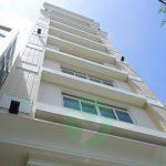 Cao ốc cho thuê văn phòng Saigon Land Building, Lý Tự Trọng, Quận 1 - vlook.vn