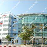 Cao ốc văn phòng cho thuê Tani Office Lê Trọng Tấn Quận Tân Phú - vlook.vn