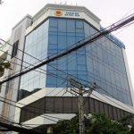 Cao ốc văn phòng cho thuê Thành Đô Building Bình Lợi Quận Bình Thạnh TPHCM - vlook.vn