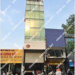 Cao ốc văn phòng cho thuê Thanh Sơn Building Lý Thường Kiệt Phường 14 Quận 10 TP.HCM - vlook.vn