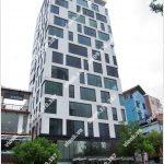 Cao ốc văn phòng cho thuê The Galleria Office Building Nam Kỳ Khởi Nghĩa Quận 3 - vlook.vn