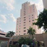 Cao ốc cho thuê văn phòng Saigon Riverside Office Building, Tôn Đưc Thắng, Quận 1 - vlook.vn