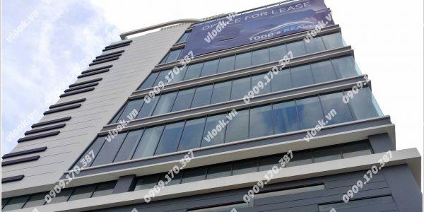 Cao ốc văn phòng cho thuê Todd Realty Xa Lộ Hà Nội Quận 2 TPHCM - vlook.vn