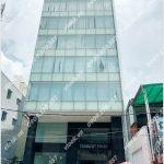 Cao ốc văn phòng cho thuê TransViet Tower Yên Thế Quận Tân Bình - vlook.vn