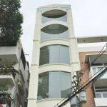 Cao ốc văn phòng cho thuê VVT Building Võ Văn Tần Quận 3 TP.HCM - vlook.vn