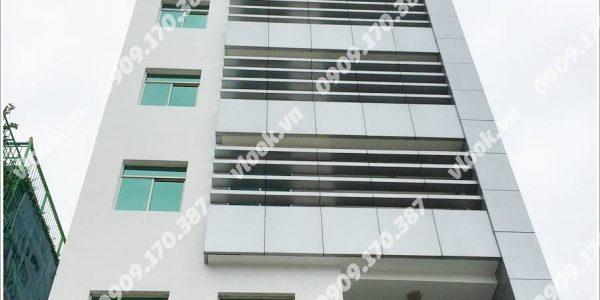 4 lý do nên thuê văn phòng quận Phú Nhuận