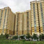 Cao ốc cho thuê văn phòng chung cư Petroland Đường 62, Phường Bình Trưng Đông, Quận 2 - vlook.vn