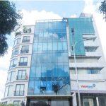 Cao ốc cho thuê văn phòng GIC Building Hoàng Văn Thụ Quận Phú Nhuận - vlook.vn