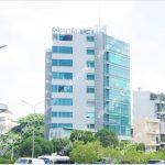 Cao ốc văn phòng cho thuê GIC Building Nguyễn Hữu Cảnh Quận Bình Thạnh TPHCM - vlook.vn