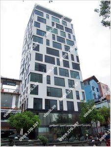 hai tòa nhà văn phòng cho thuê quận 3 giá trị cao