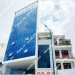 Cao ốc cho thuê văn phòng Sabay Tower, Hồng Hà Phường 2, Quận Tân Bình - vlook.vn