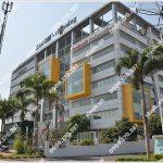 Cao ốc văn phòng cho thuê SCS Building Đường D1 Quận 9 TPHCM - vlook.vn