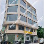 Cao ốc văn phòng cho thuê Siriland Office Đặng Văn Sâm Quận Phú Nhuận TPHCM - vlook.vn