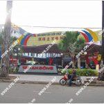 Cao ốc cho thuê văn phòng Tân An Đông Hùng Vương Quận 5 TPHCM - vlook.vn