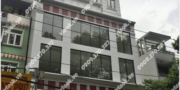 Cao ốc văn phòng cho thuê THT Building Tô Hiến Thành Quận 10 TPHCM - vlook.vn