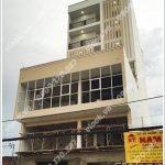Cao ốc văn phòng cho thuê VI Building Lê Văn Lương Quận 7 TPHCM - vlook.vn