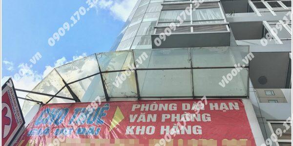 Cao ốc văn phòng cho thuê VI Building Sư Vạn Hạnh Quận 5 TPHCM - vlook.vn