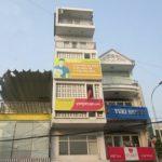 Cao ốc cho thuê văn phòng We Office Lê Bình, Quận Tân Bình - vlook.vn